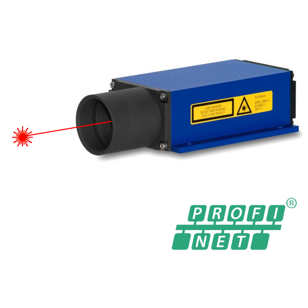 Distance and position measurements with industrial laser distance meters