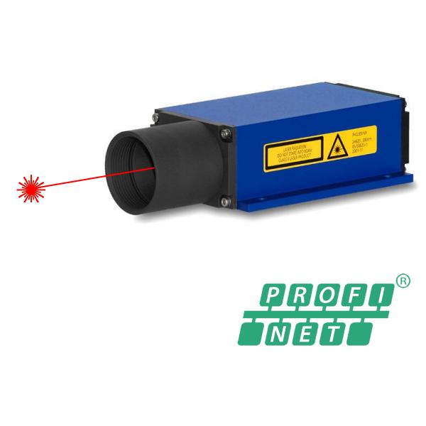Misure di distanza e di posizione con distanziometri laser industriali