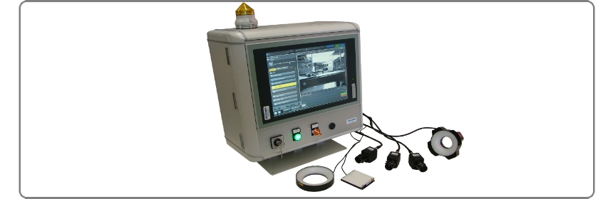 control stations for vision systems vision check roder