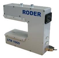 лазерны таўшчыня для бескантактавага вымярэння таўшчыні