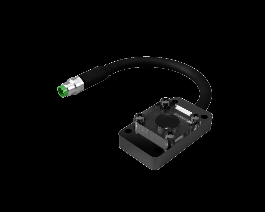 DL3M μικροσκοπικός αναπτήρας LED για συστήματα όρασης και οπτική επιθεώρηση