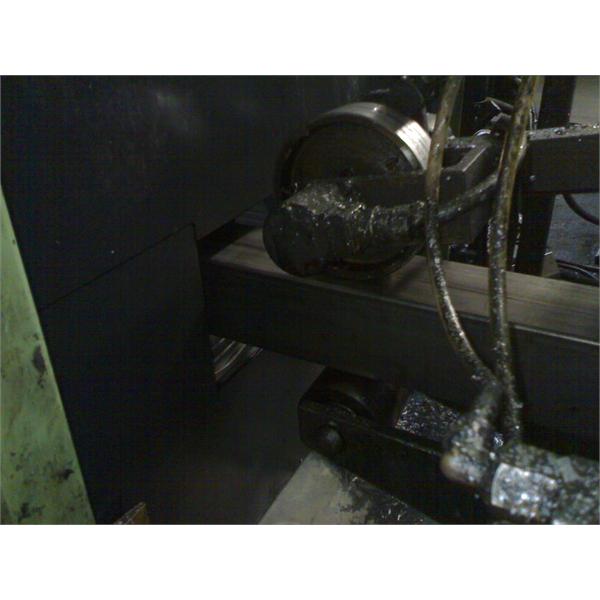 Sistemas para el control dimensional de tubos estirados, extruidos o soldados directamente en la línea de producción