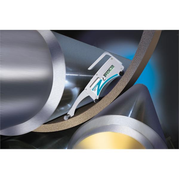 Måleinstrumenter til måling af store diametre, vinkler og hældninger