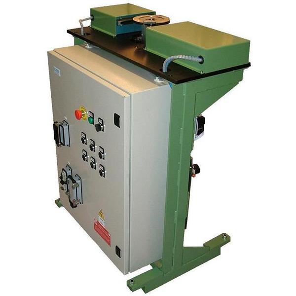 Sistemas automáticos para el control dimensional de piezas mecanizadas en centros de mecanizado CNC