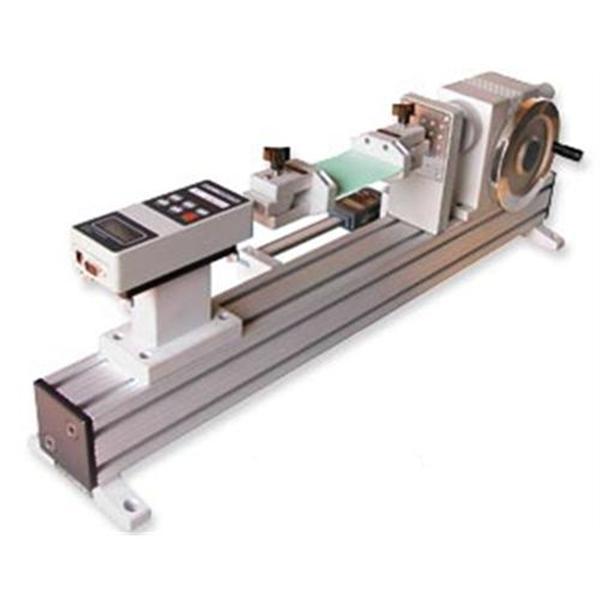 System för dragkontroll på mekaniska komponenter och monterade system