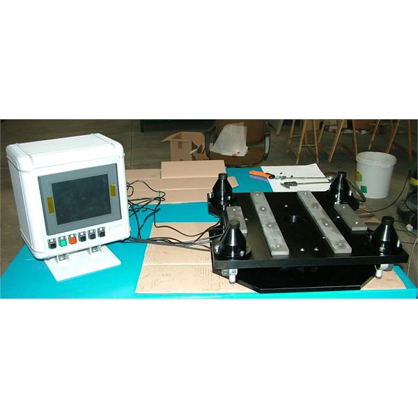 Sistemas de control de fuerza y posición en prensas a presión