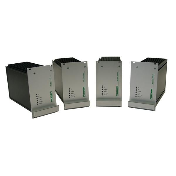 Specjalne komponenty do automatyki przemysłowej, automatyki pomiarowej i kontroli nieniszczącej