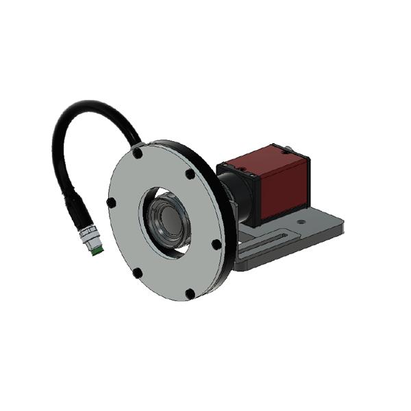 Specielle belysningssystemer til produktionslinjesynsystemer