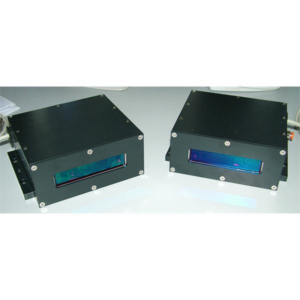 Skyddshöljen för sensorer och optiska instrument
