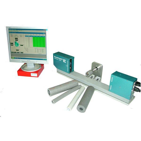 Veggtykkelsessystemer for rør, ringer og foringer