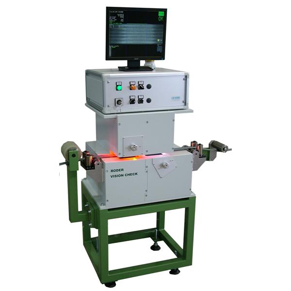 Kunstige vision-systemer til ikke-destruktiv kvalitetskontrol i produktionslinjen